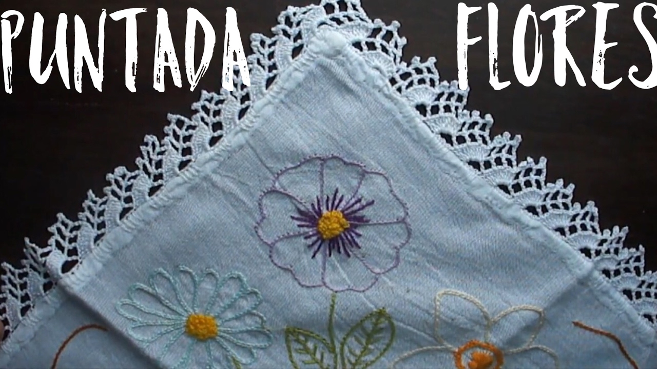 Puntilla Flores